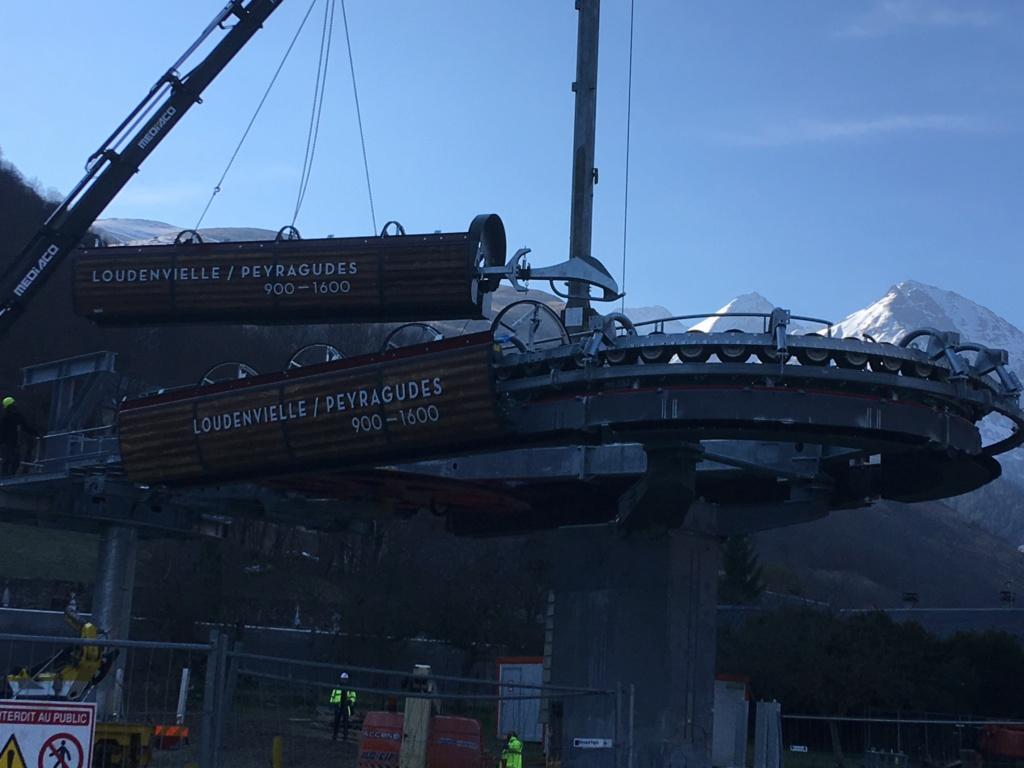 Construction Télécabine débrayable 10 places (TCD10) Peyragudes - Loudenvielle Img_0717