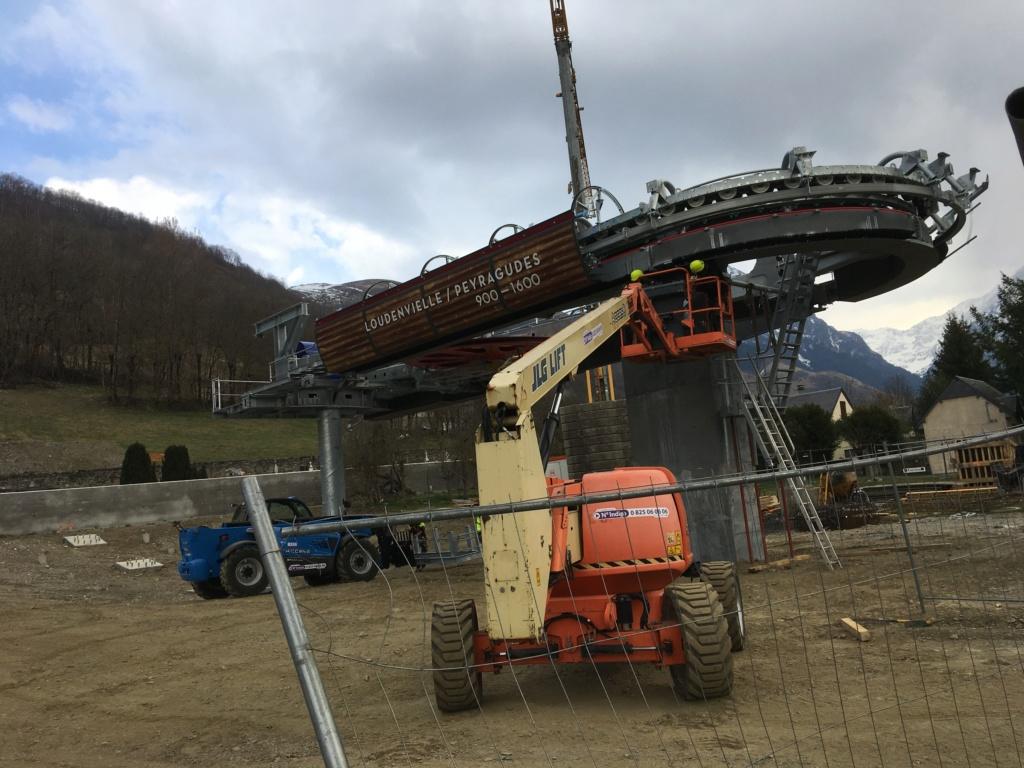 Construction Télécabine débrayable 10 places (TCD10) Peyragudes - Loudenvielle Img_0724