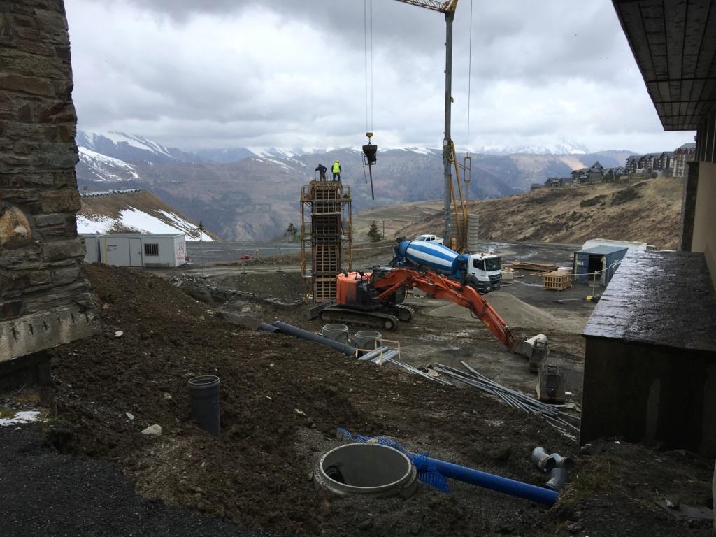 Construction Télécabine débrayable 10 places (TCD10) Peyragudes - Loudenvielle Img_0813