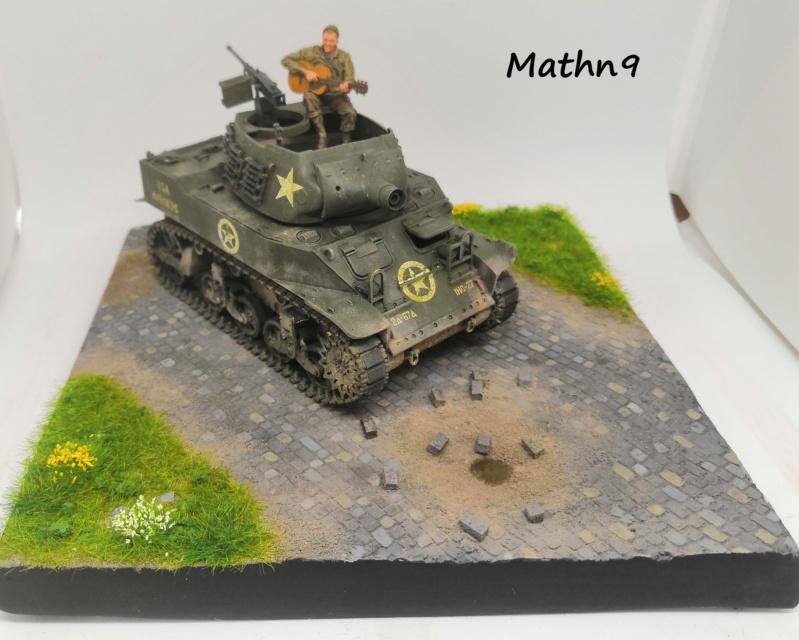 M8 Howitzer [1/35 Tamiya] Img_2051