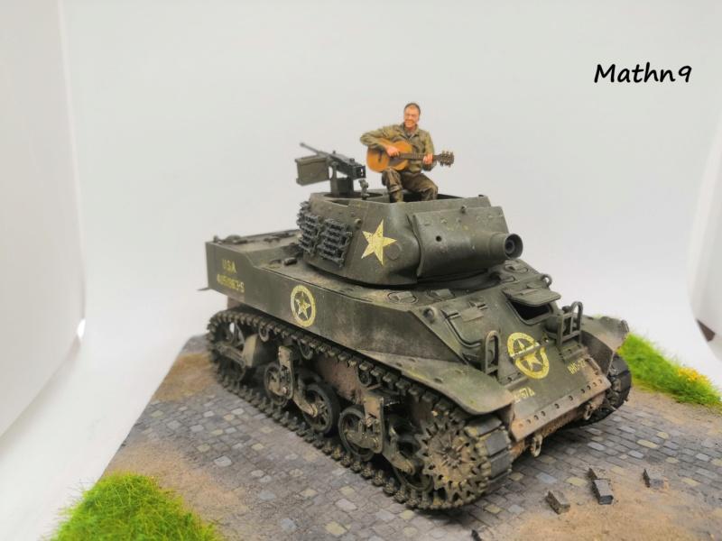 M8 Howitzer [1/35 Tamiya] Img_2052