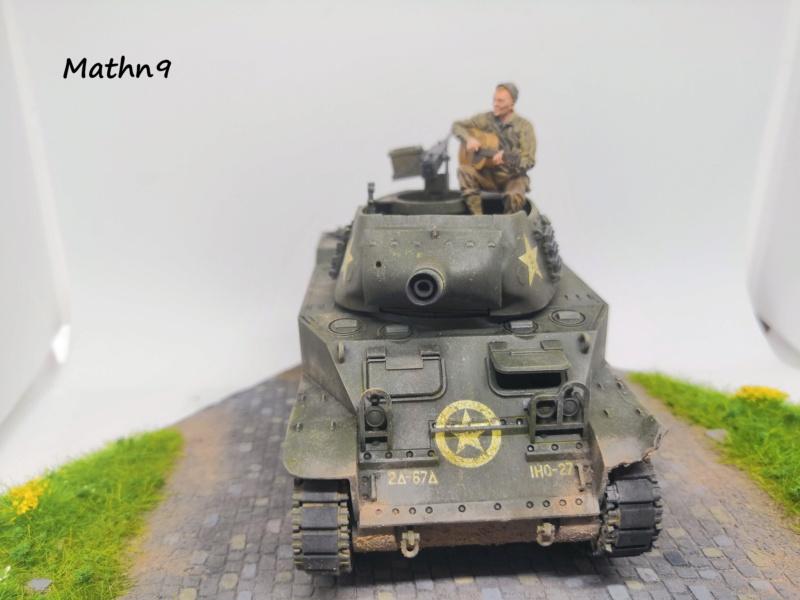 M8 Howitzer [1/35 Tamiya] Img_2053