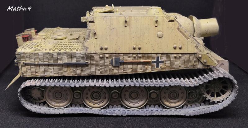 Sturmmörser Tiger [Italeri 1/35] à l'eau Img_2122