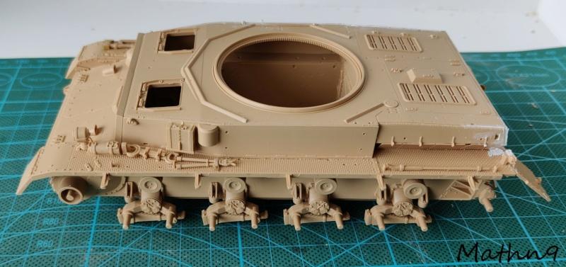 Panzer IV Ausf H + Figurine Mk35[1/35 RFM] Img_2175