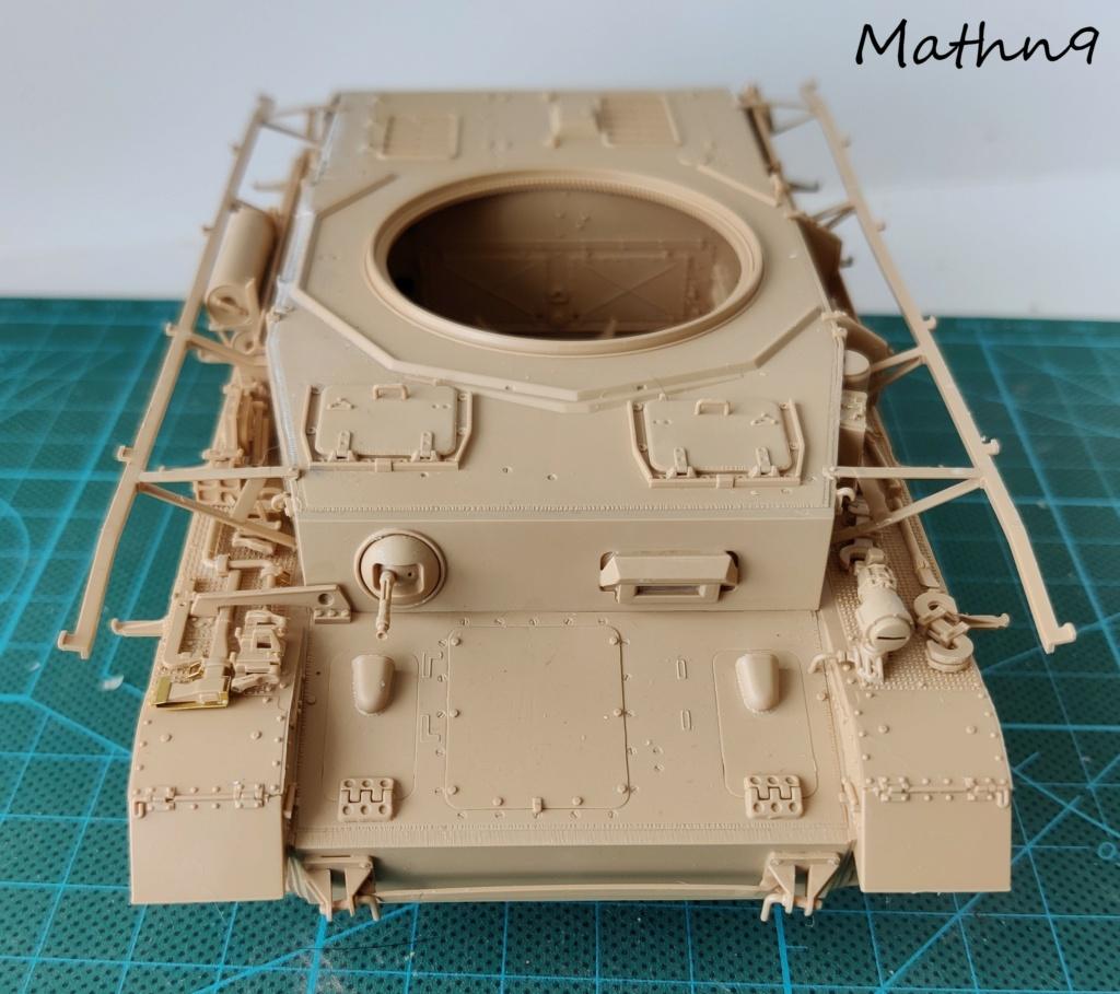 Panzer IV Ausf H + Figurine Mk35[1/35 RFM] - Page 2 Img_2178