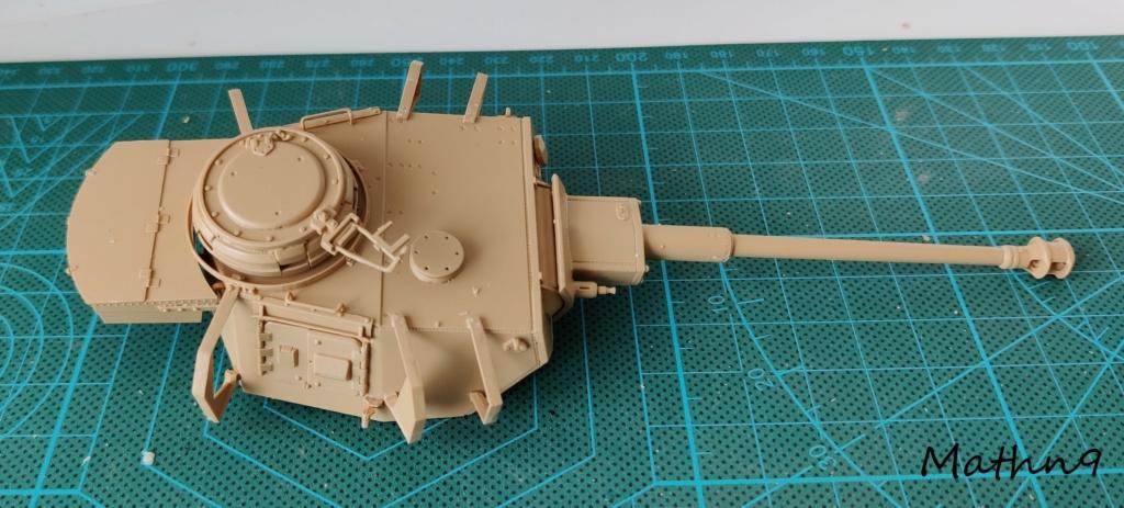 Panzer IV Ausf H + Figurine Mk35[1/35 RFM] - Page 2 Img_2181