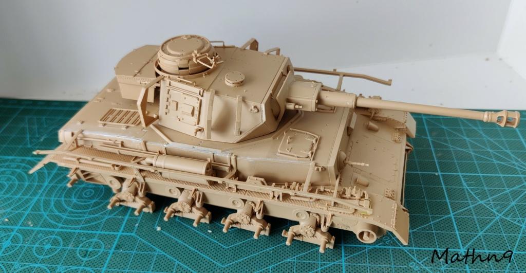 Panzer IV Ausf H + Figurine Mk35[1/35 RFM] - Page 2 Img_2182