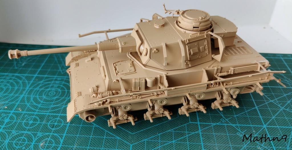 Panzer IV Ausf H + Figurine Mk35[1/35 RFM] - Page 2 Img_2183