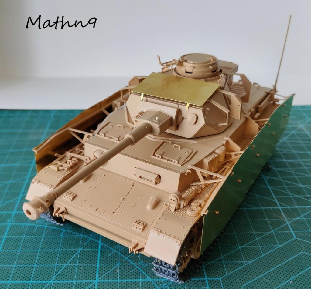 Panzer IV Ausf H + Figurine Mk35[1/35 RFM] - Page 2 Img_2187