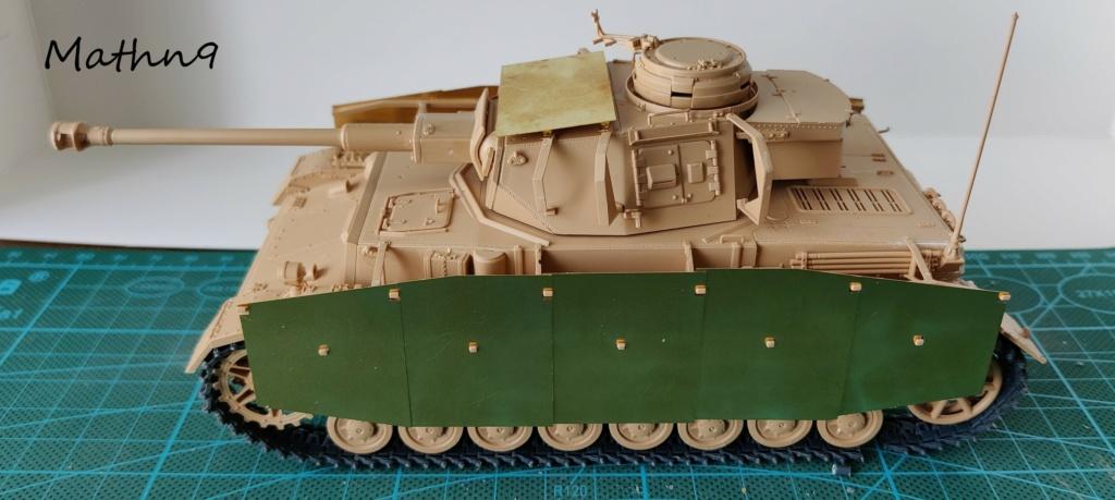Panzer IV Ausf H + Figurine Mk35[1/35 RFM] - Page 2 Img_2188