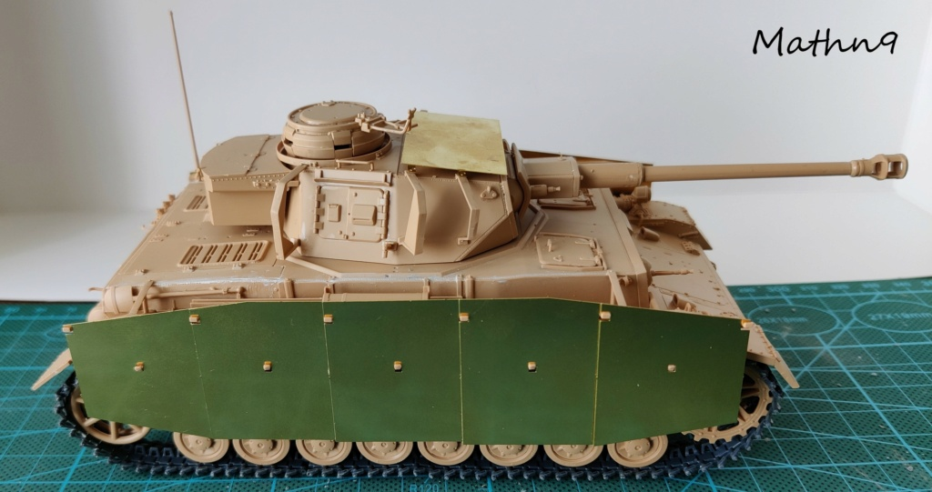 Panzer IV Ausf H + Figurine Mk35[1/35 RFM] - Page 2 Img_2189
