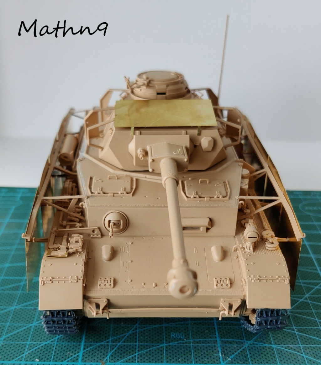 Panzer IV Ausf H + Figurine Mk35[1/35 RFM] - Page 2 Img_2190