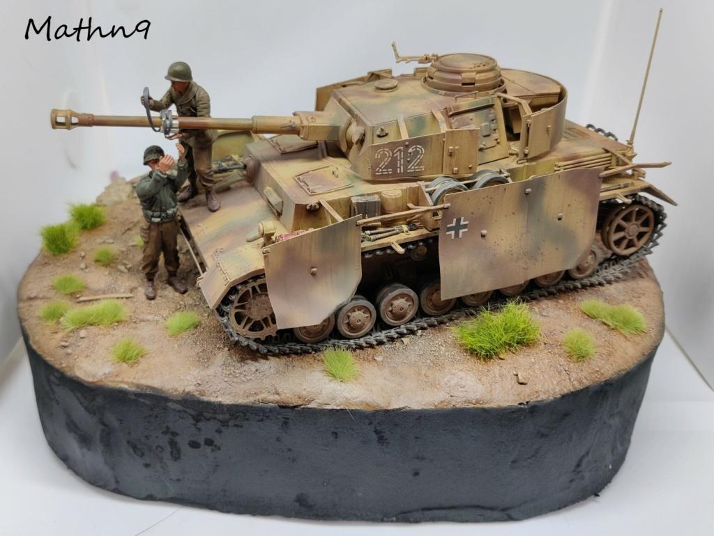 Panzer IV Ausf H + Figurine Mk35[1/35 RFM] - Page 3 Img_2193