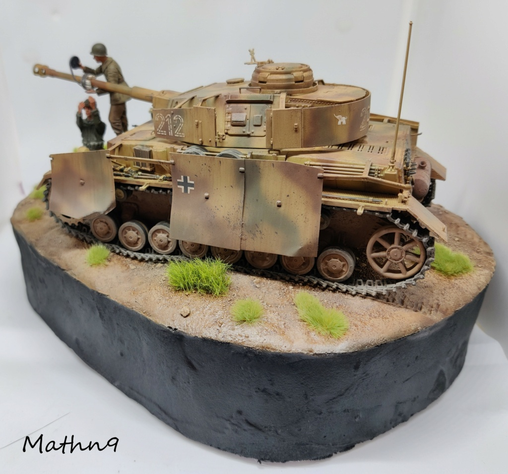 Panzer IV Ausf H + Figurine Mk35[1/35 RFM] - Page 3 Img_2194