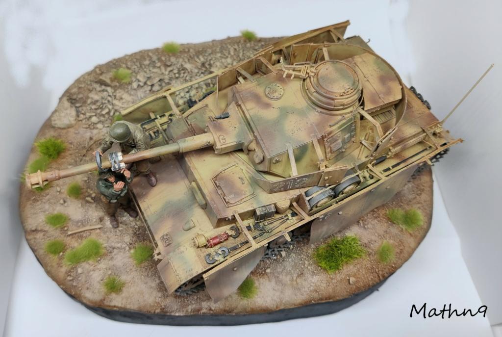 Panzer IV Ausf H + Figurine Mk35[1/35 RFM] - Page 3 Img_2196