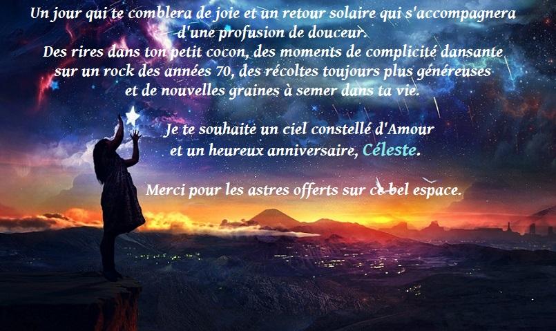 Céleste Day ... Magie has started Czoles16