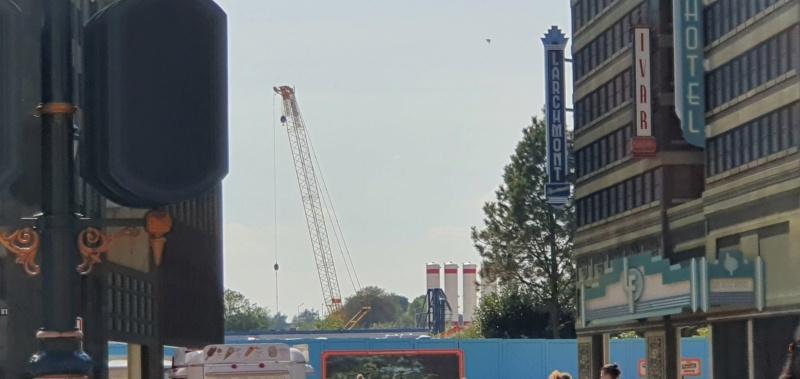 Extension du Parc Walt Disney Studios avec nouvelles zones autour d'un lac (2022-2025) - Page 13 22610410