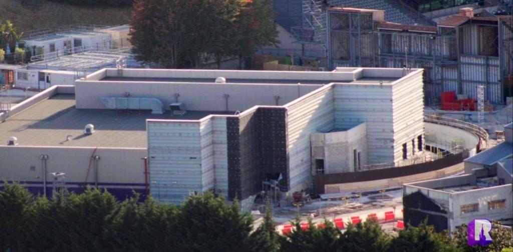 [Parc Walt Disney Studios] Avengers Campus (2021) > infos en page 1 - Page 20 2364a210