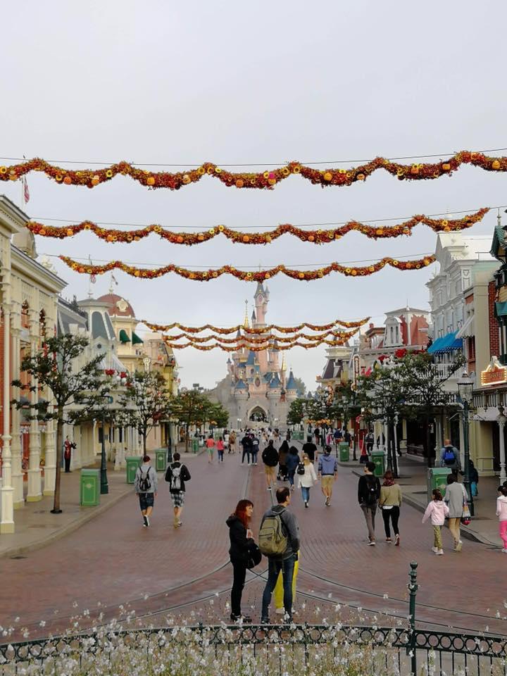 [Saison] Halloween Disney 2018 (du 1er octobre au 4 novembre 2018)   - Page 5 42136510