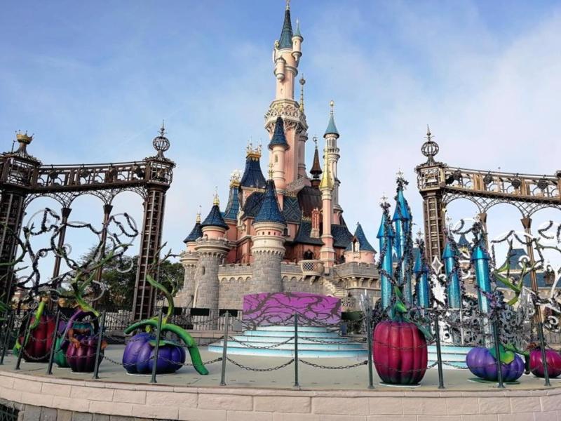 [Saison] Halloween Disney 2018 (du 1er octobre au 4 novembre 2018)   - Page 5 42195910