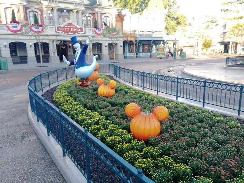 [Saison] Halloween Disney 2018 (du 1er octobre au 4 novembre 2018)   - Page 5 42447710