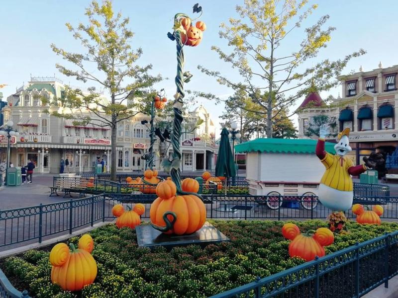 [Saison] Halloween Disney 2018 (du 1er octobre au 4 novembre 2018)   - Page 5 42462610