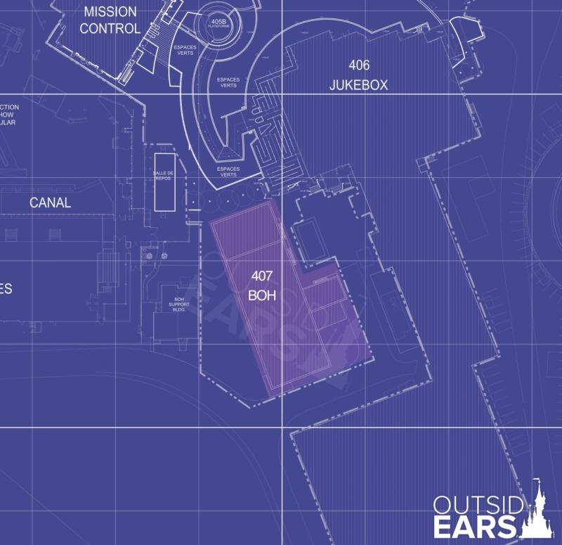 [Parc Walt Disney Studios] Avengers Campus (2021) > infos en page 1 - Page 4 461fda10