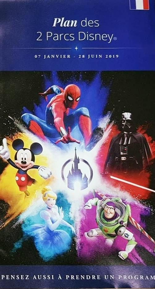 Le Plan des 2 Parcs Disney - Page 21 49753010