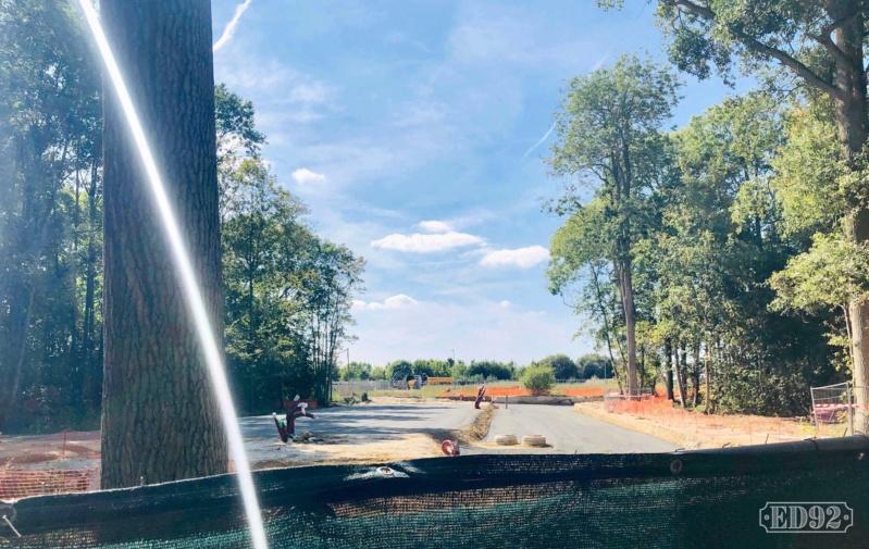 [Nouveau] Cars Route 66 Road Trip (2020) - Page 8 8011af10