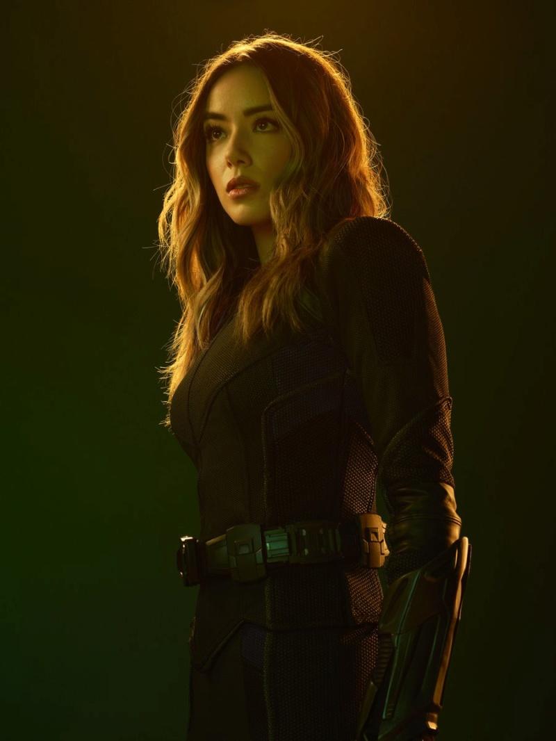 Les Agents du S.H.I.E.L.D [ABC/Marvel - 2013] - Page 9 D344rs10