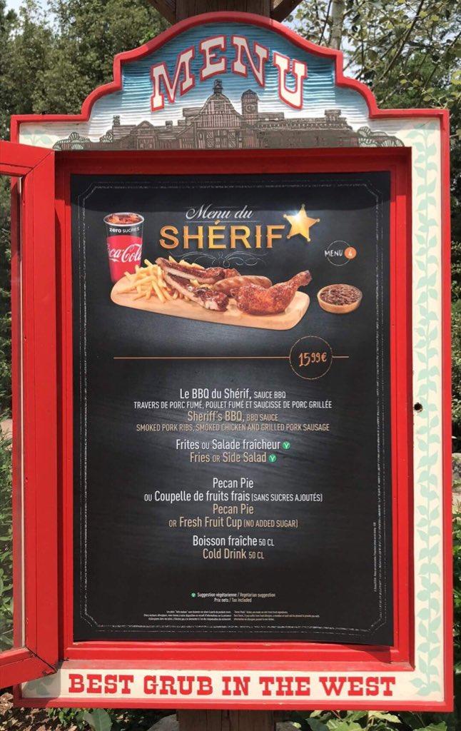 Les menus des Fast food et restauration rapide à Disneyland Paris - Page 23 Dhvuo811
