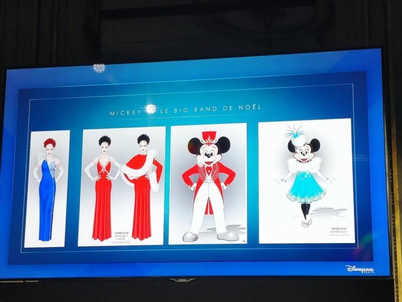 [Saison] Le Noël Enchanté Disney : une célébration Mickeyfique (2018-2019) - Page 4 Dpdaey10
