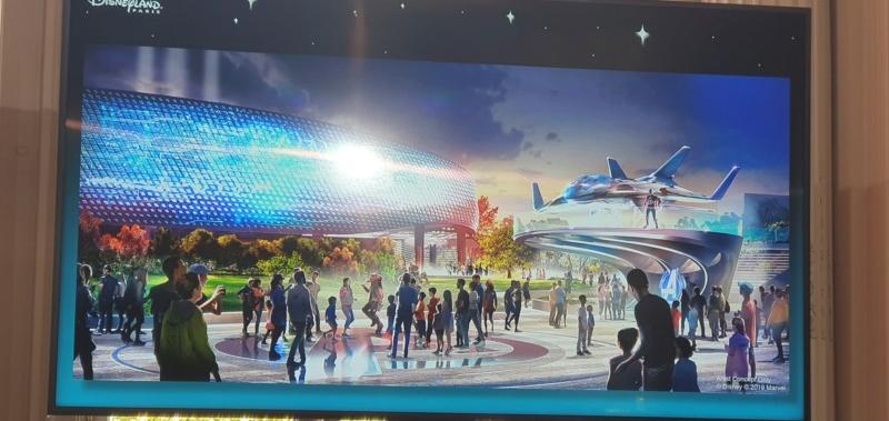 [Parc Walt Disney Studios] Avengers Campus (2021) > infos en page 1 - Page 4 Eefyem10