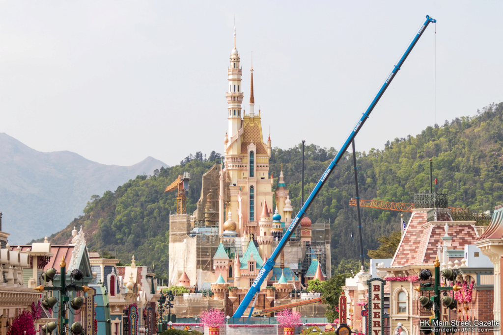 [Hong Kong Disneyland] Castle of Magical Dreams (21 novembre 2020) - Page 11 Eoksn410