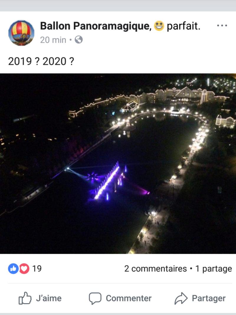 [Rumeur] Nouveau show sur le Lac Disney de Disney Village en 2019 ? - Page 8 Img_2011