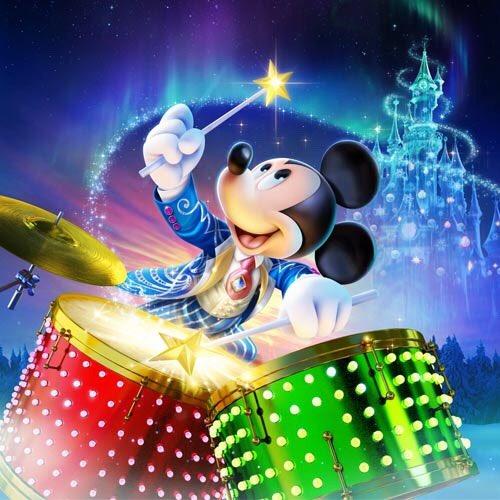 [Saison] Le Noël Enchanté Disney : une célébration Mickeyfique (2018-2019) Img_2017