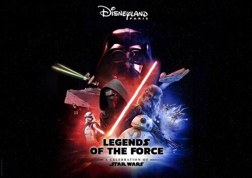 [Saison] Légendes de la Force : Une Célébration Star Wars (hiver 2019) Img_2018