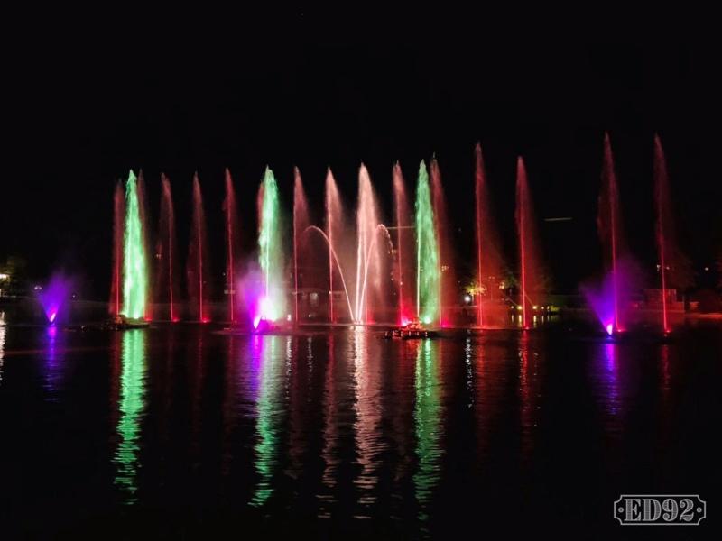 [Rumeur] Nouveau show sur le Lac Disney de Disney Village en 2019 ? - Page 7 Img_2027