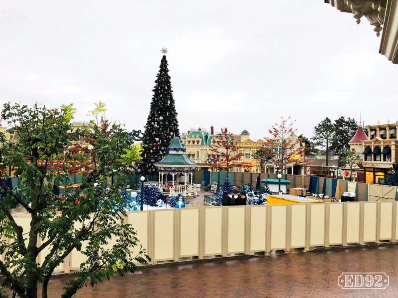 [Saison] Le Noël Enchanté Disney : une célébration Mickeyfique (2018-2019) - Page 6 Img_2039