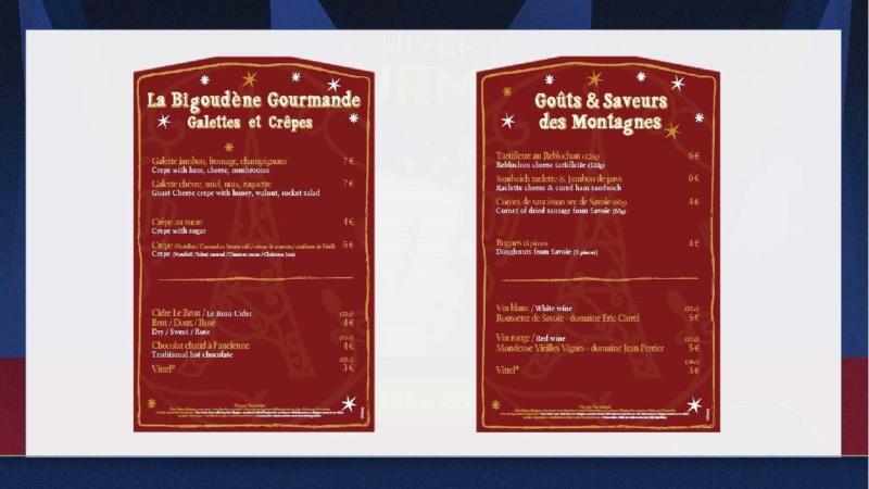 L'Hiver Gourmand de Disneyland Paris (du 10 novembre 2018 au 17 mars 2019) Img_2048