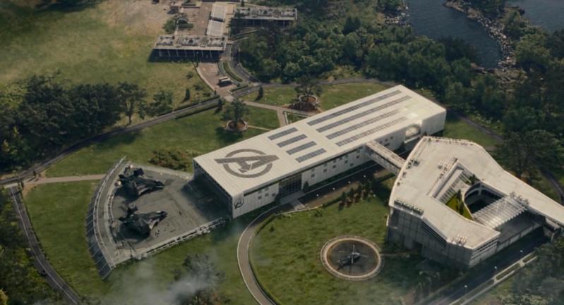[Parc Walt Disney Studios] Nouvelle zone Marvel (2020 ou 2021) - Page 16 New-av10