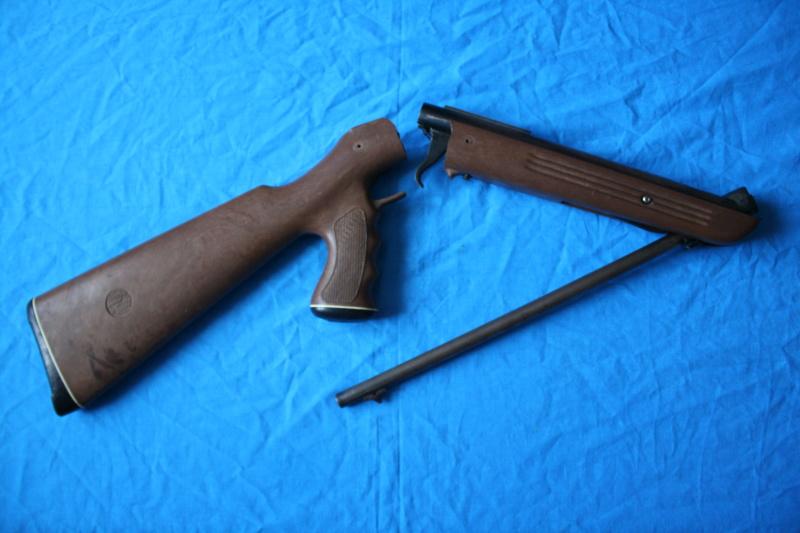 Carabine MANU ARM Img_3910