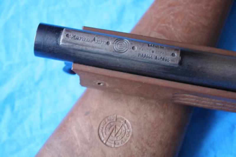 Carabine MANU ARM Img_3911