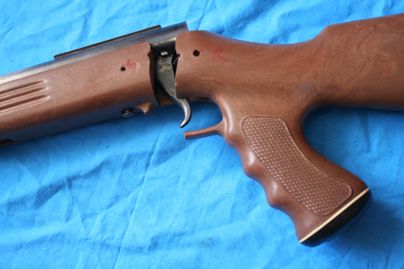 Carabine MANU ARM Img_3915