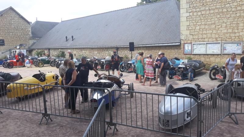 Grand Prix Rétro du Puy Notre Dame 20190724
