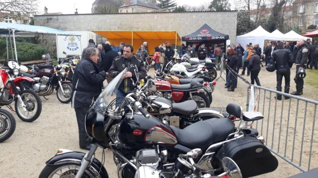 Rassemblement moto à La Chapelle Palluau 23 février 2020 20200264