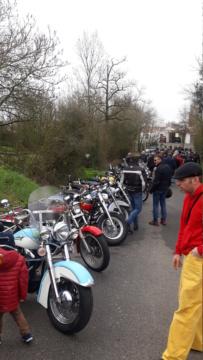 Rassemblement moto à La Chapelle Palluau 23 février 2020 20200265