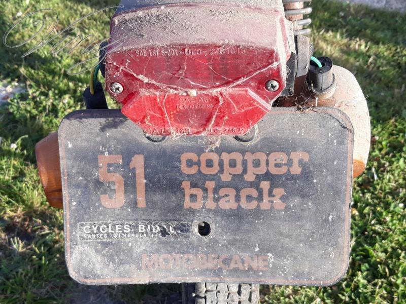 Motobécane 51 Cooper black 20200728