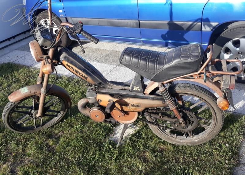 Motobécane 51 Cooper black 20200730