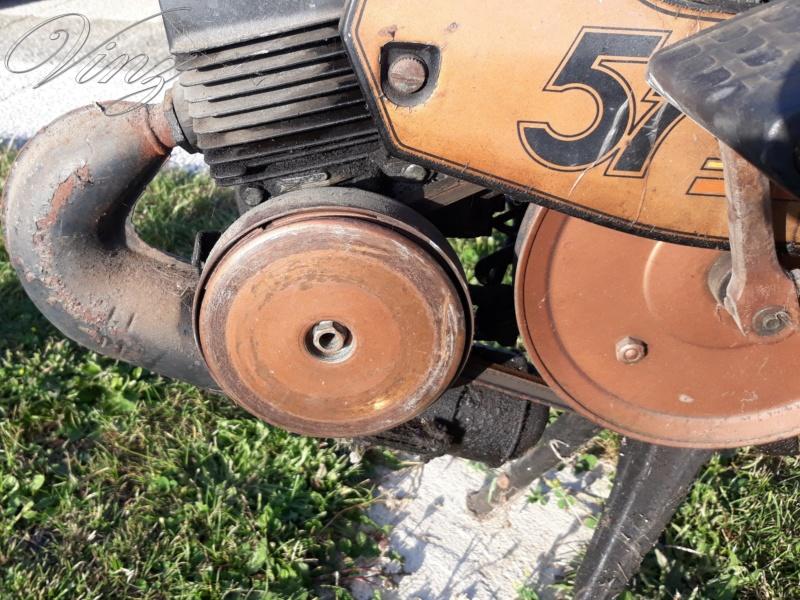 Motobécane 51 Cooper black 20200732